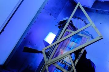 + Installation #GOMP (3 pieces) | photographer, editor, assembler | Ditt Galleri | Sweden | 2015-2019